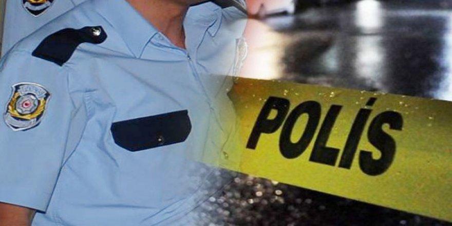 Konya'da Polise Direnen 2 Kişi Tutuklandı