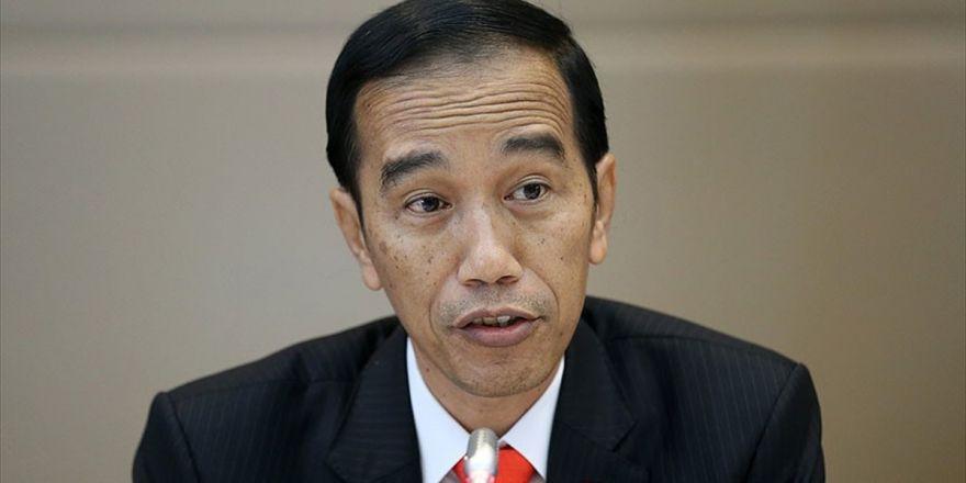 Widodo'dan Bm Güvenlik Kurulu Üyelerine Acil Toplantı Çağrısı