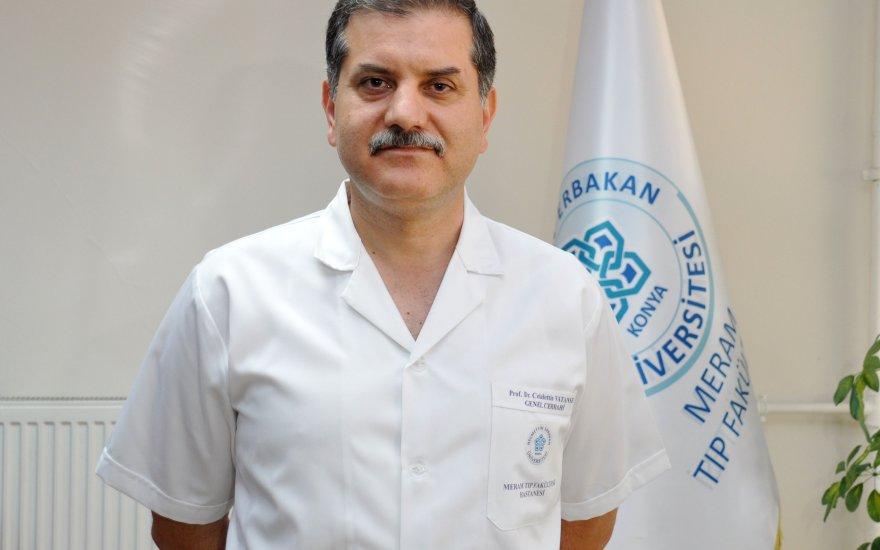Meram Tıp Fakültesi hazırlıklarını sürdürüyor