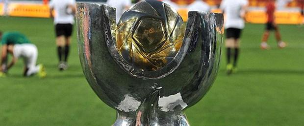 Beşiktaş-Konyaspor finalinin saati açıklandı