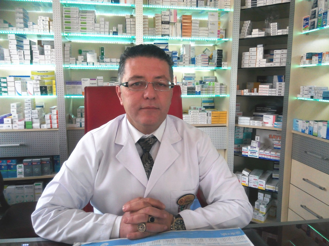 Tıbbı malzemeler artık eczanelerde