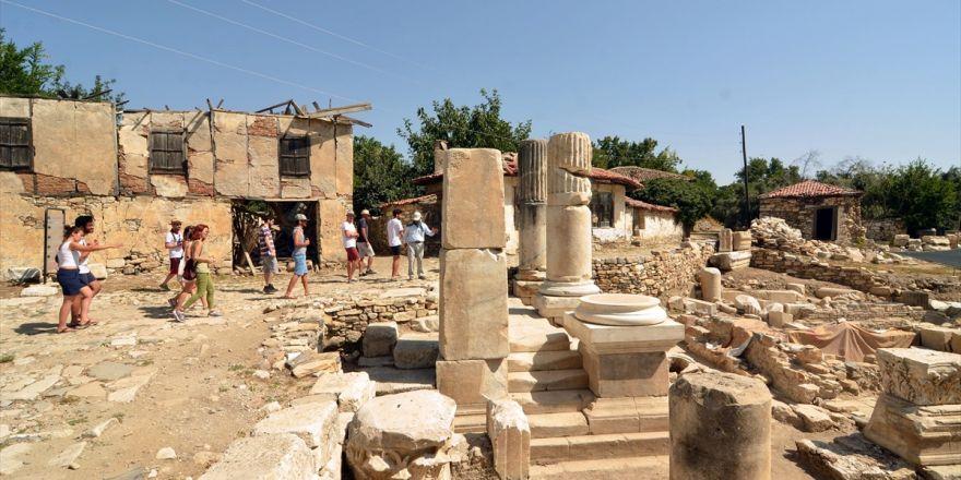 Stratonikeia Antik Kenti Kazısının 40. Yılı