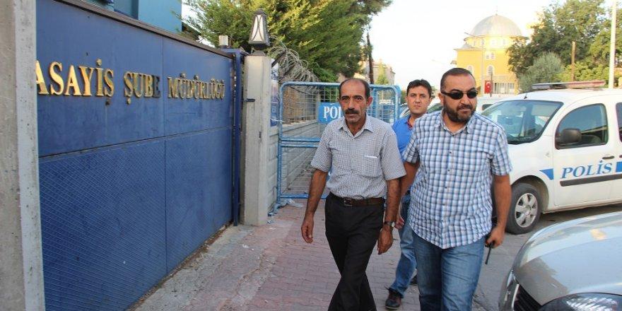 Konya'da Aranan Kişilere Yönelik Operasyon