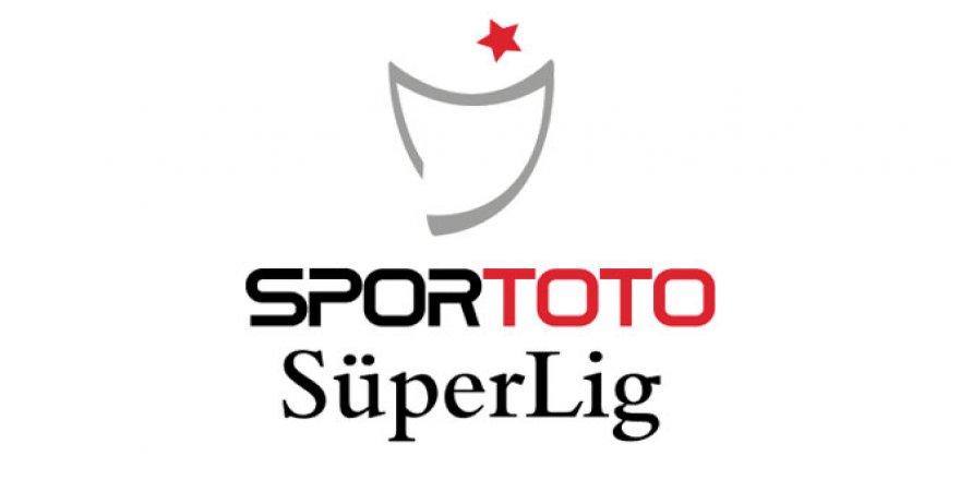 Süper Lig'de ilk üç haftanın programı belli oldu