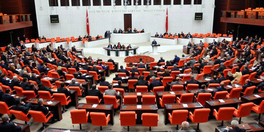 Konya'nın yeni milletvekili sayısı
