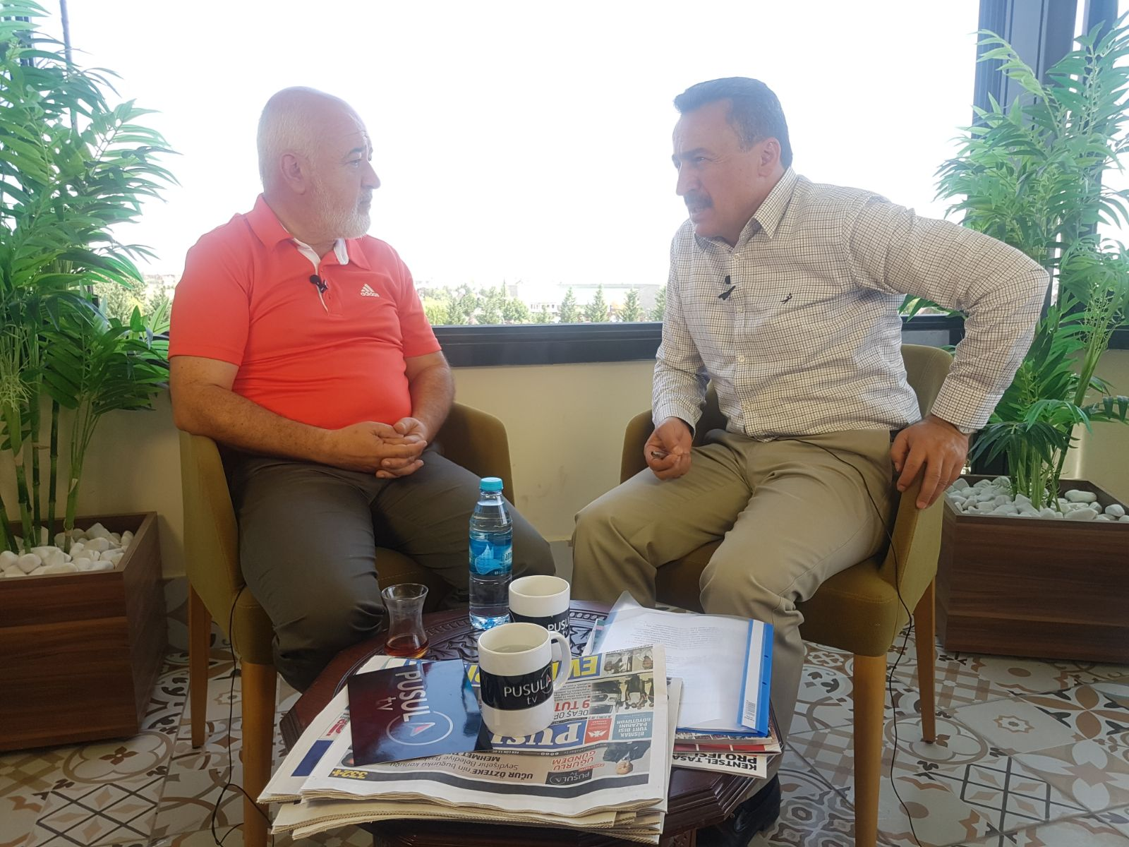 Konya'yı, Antalya'yı Seydişehir'e taşıyacak