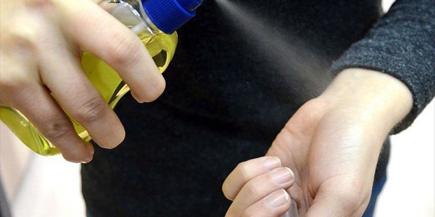 Ozon Tabakasını Koruma Tedbirleri Kapasımında İthalat Yasakları
