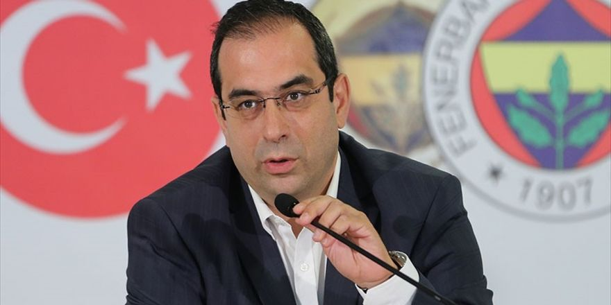 Fenerbahçe Kulübü Asbaşkanı Mosturoğlu: Fatih Terim'in Tazminatının Takipçisiyiz