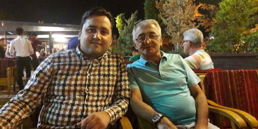 BABA-OĞUL KENANLAR SİLLE DEMİRKIRAN'DA