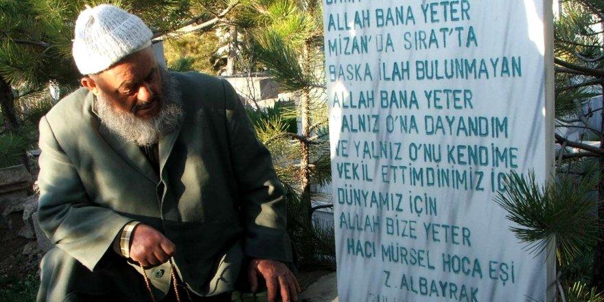 Seydişehirli Türbedar Albayrak Defnedildi