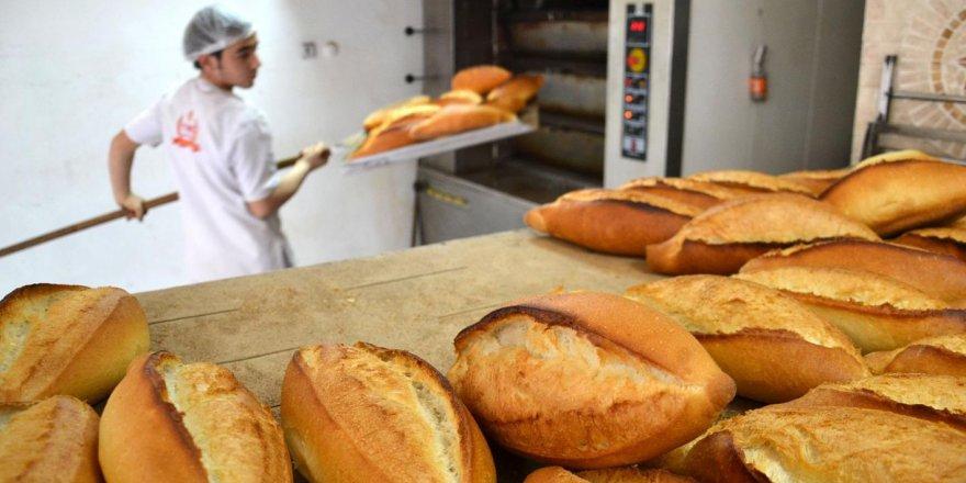 En kaliteli ve en ucuz ekmek Konya'da
