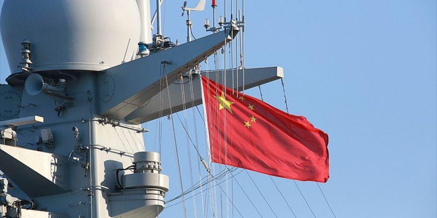 Çin'den 'Karşılıklı Güç Gösterisine Son Verin' Çağrısı