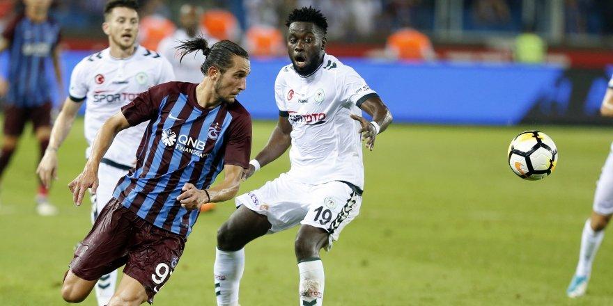 Moke & Ali Turan İşbirliği: 2-1