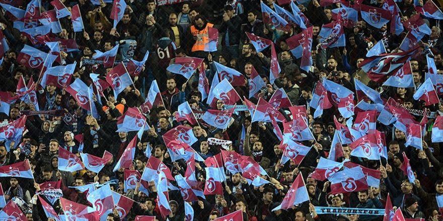 Trabzonspor Taraftarı Kadıköy'e Gidemeyecek