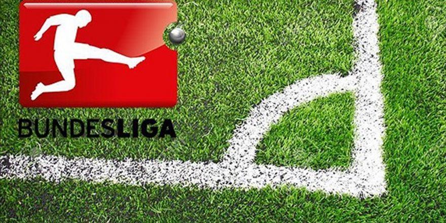Bundesliga'da Lig Perdesi Açılıyor