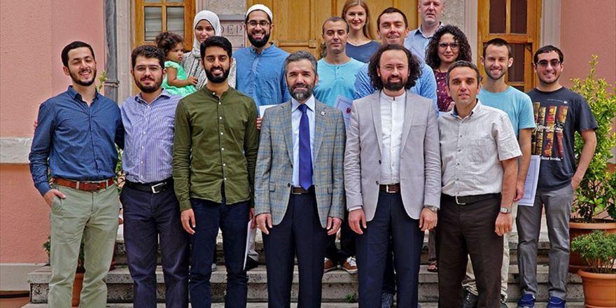 Harvardlılar Osmanlı Türkçesi Öğrendi