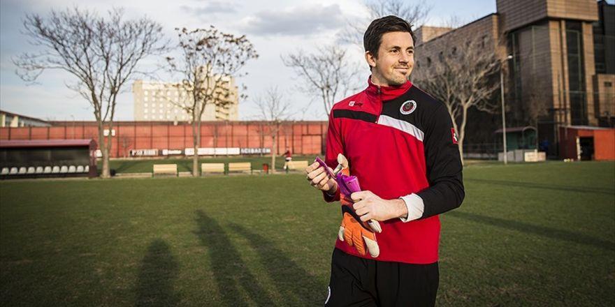 Hopf Futbolu Gençlerbirliği'nde Bırakmak İstiyor