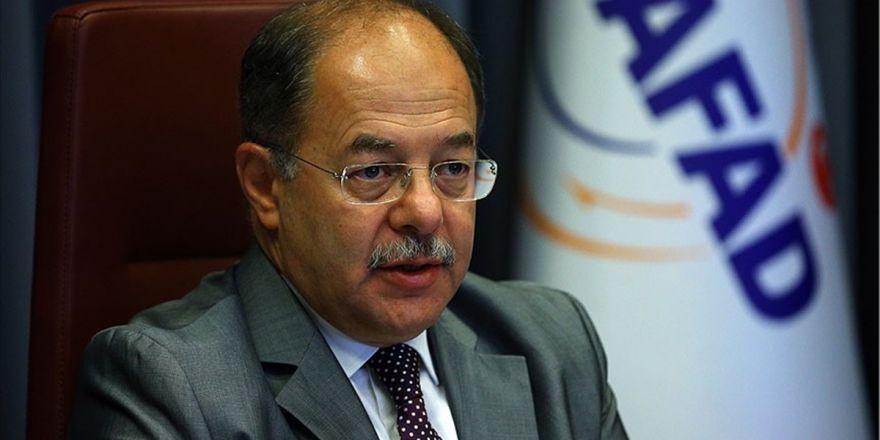 Başbakan Yardımcısı Akdağ: Dask'la İlgili Bir Çalışma Yürütüyoruz
