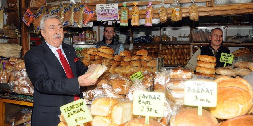 Günde 5,2 milyon ekmek israf ediliyor