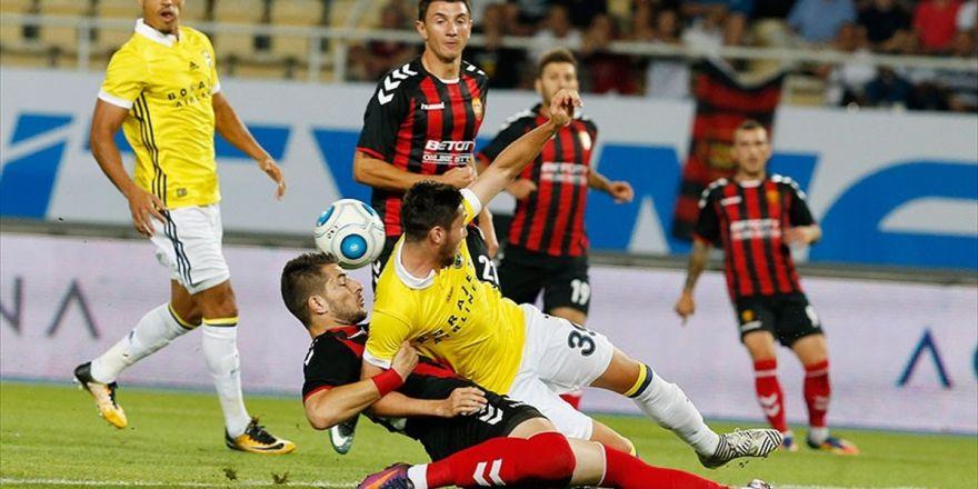Fenerbahçe Turu Zora Soktu