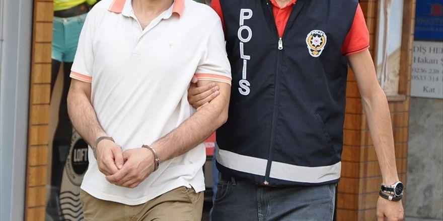 Malatya'da Fetö/pdy Operasyonunda 9 Gözaltı