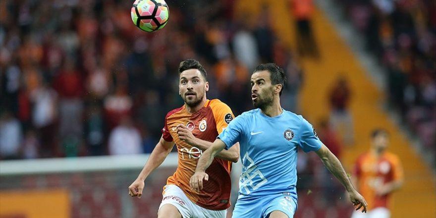 Galatasaray İle Osmanlıspor 17. Randevuda