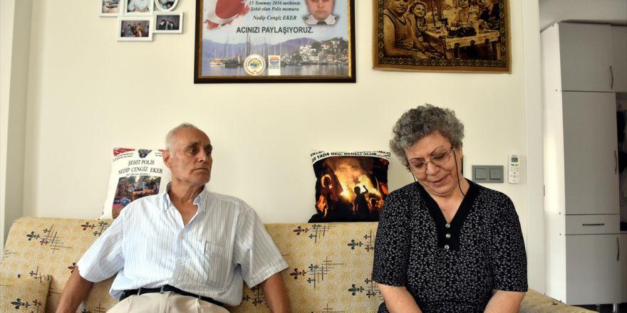 'Şehit Anneleri İdam İstiyor'
