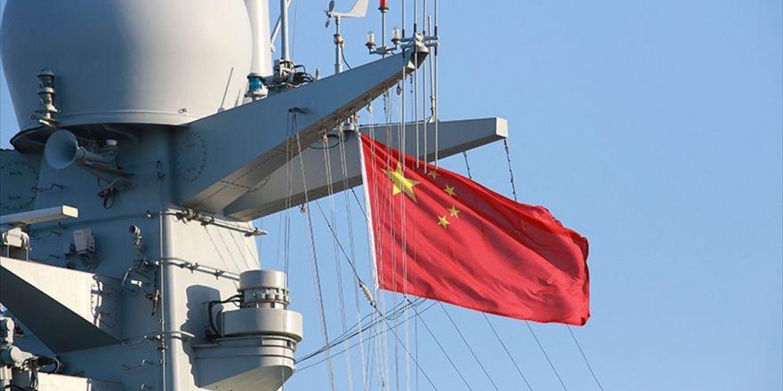 Çin Savaş Gemileri Japonya İle İhtilaflı Takım Adalarda