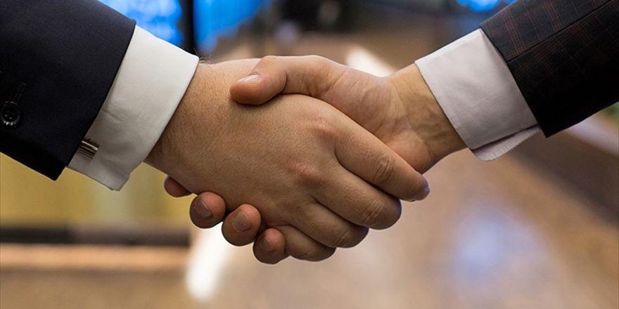 Müsiad İle Rusya Arasında İş Birliği Anlaşması