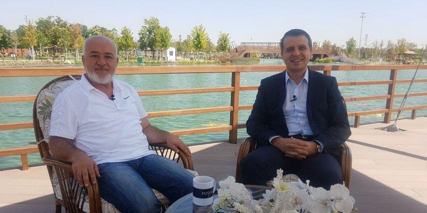 Turizmde Konya'nın önü açık