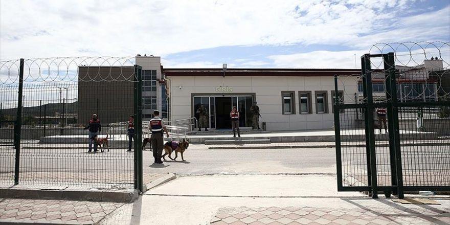 Fetö'nün 'Yargıtay İmamı' Kuseyri'nin Eşinden Müştekilere Tehdit