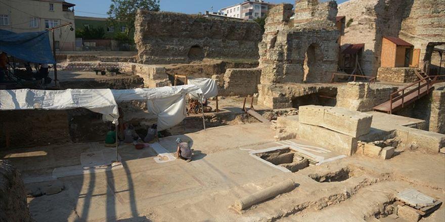 Sinop'ta 2 Bin 300 Yıllık Tarih Gün Yüzüne Çıkarılıyor