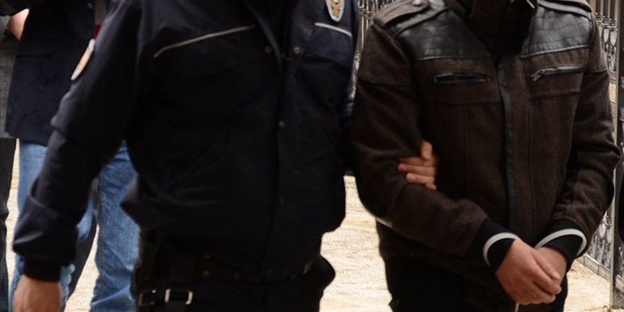 Mardin Merkezli Terör Operasyonu: 7 Gözaltı