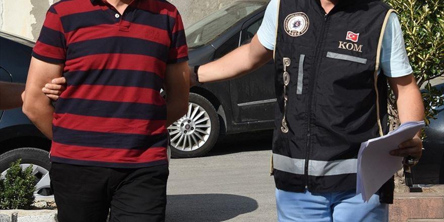 İstanbul Merkezli 9 İlde Fetö'ün 'Emniyet Yapılanması'na Operasyon
