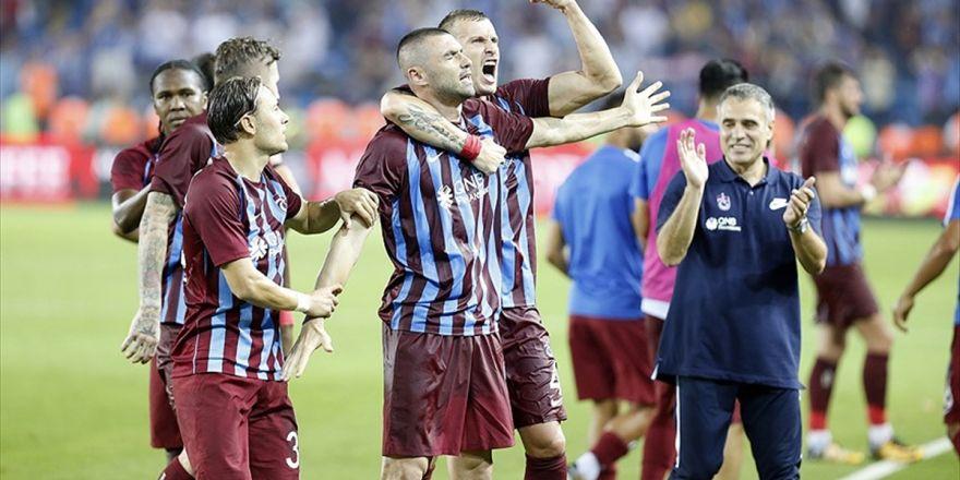 Trabzonspor, 20 Yıllık Hasreti Bitirmek İstiyor