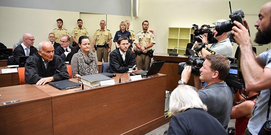 Nsu Mağdurlarının Asıl Beklentisi Örgütün Açığa Çıkarılması