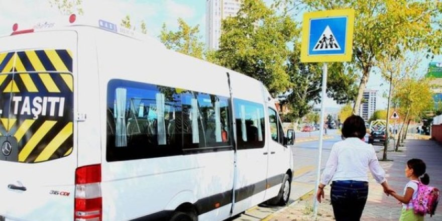 Öğrenci taşımacılığını devlet ve belediyeler ücretsiz yapsın