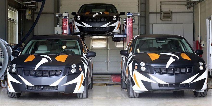 'Yerli Otomobil Projesiyle İlgili Haberler Gerçeği Yansıtmıyor'