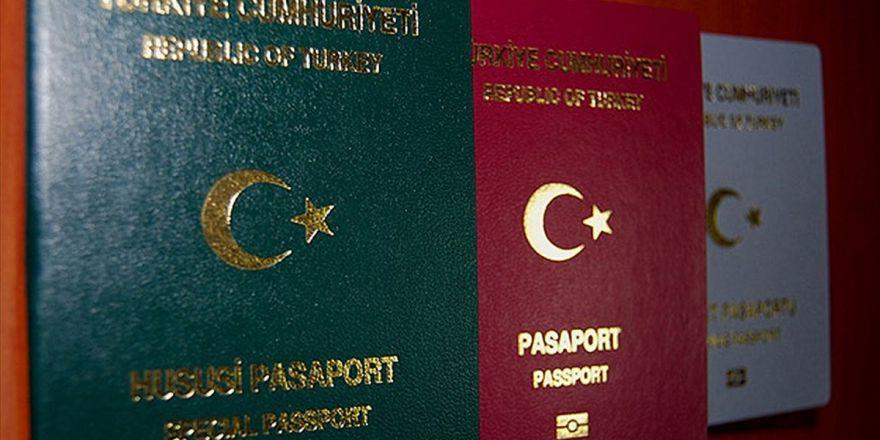 İhracatçı Yeşil Pasaportla 'Kanatlandı'