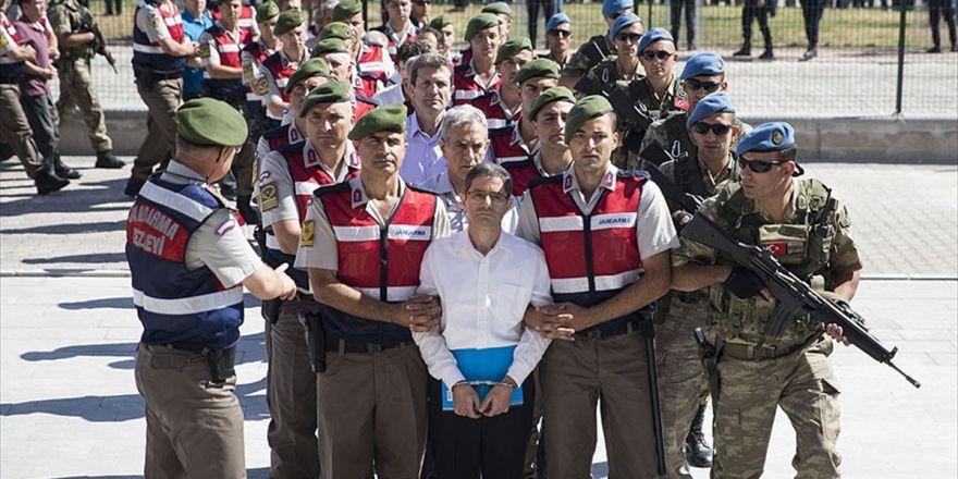 15 Temmuz Gazilerinin Avukatı Atalay: Fetö Kapalı Devre Hiyerarşi Bağına Sahip Bir Örgüt