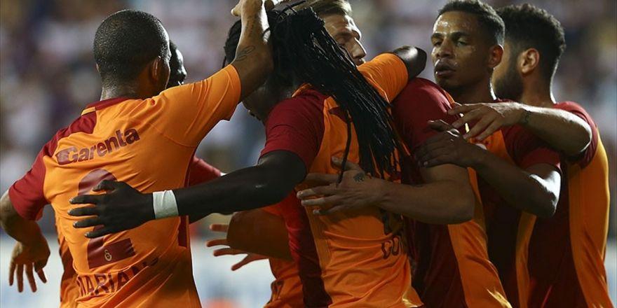 Galatasaray Yenilenen Kadrosuyla Göz Dolduruyor