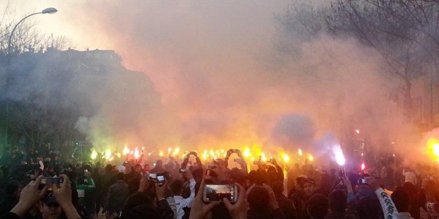 Nalçacılılar Konyaspor'un Yanında Olacak
