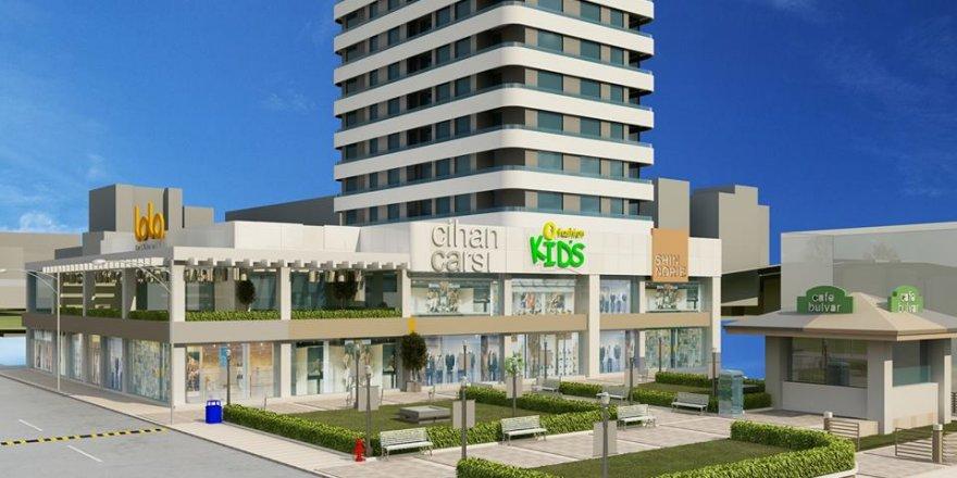 Cihanbeyli'nin yeni cazibe merkezi