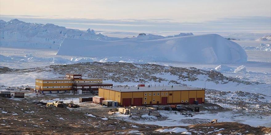 Antarktika'nın Mikropları Virüslerin Evrimine Işık Tutabilir