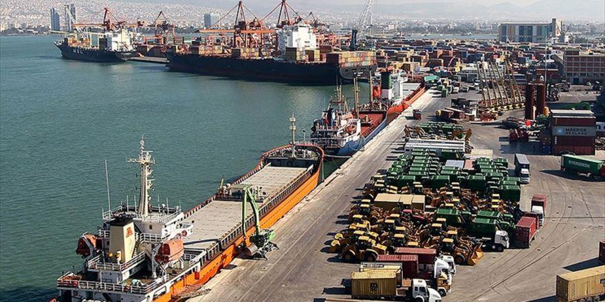 Katar İle Türkiye Arasında İlk Direkt Deniz Yolu Hattı Açıldı