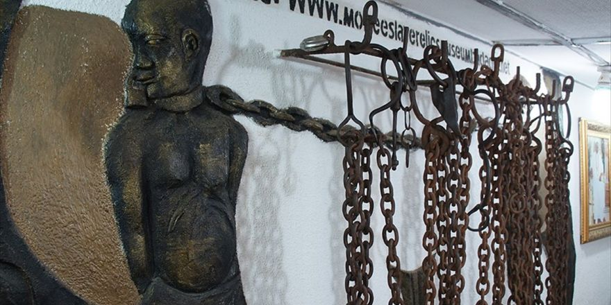 Köleliğin Kaldırılması İçin İlk Başkaldırı 226 Yıl Önce Gerçekleşti