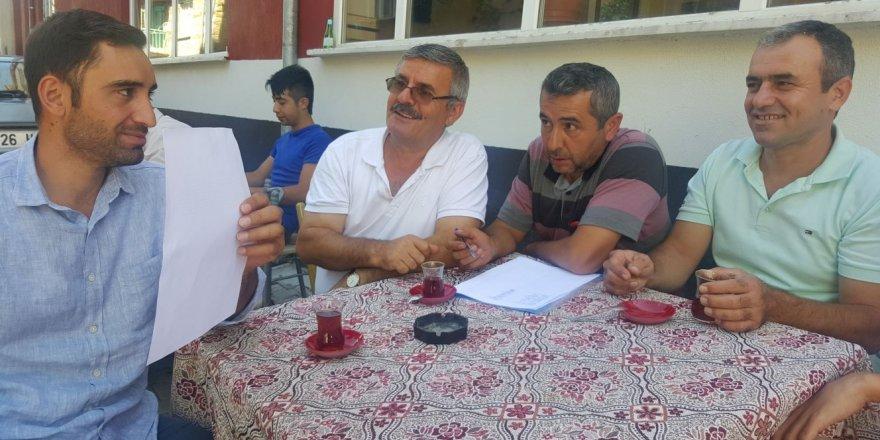 Üzümlü'den şok çıkış: Seydişehir'i istiyoruz