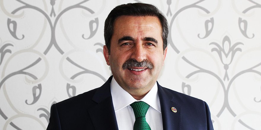 Eski Ilgın Belediye Başkanı Oral'a Tahliye Kararı