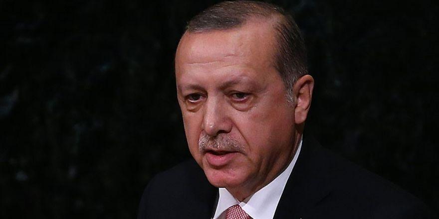 Cumhurbaşkanı Erdoğan: Kuzey Irak Yerel Yönetimini Hiç Yalnız Bırakmadık