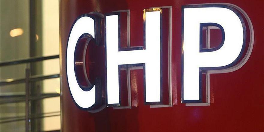 Chp'den 'Kadın Üye Kaydı Kampanyası'